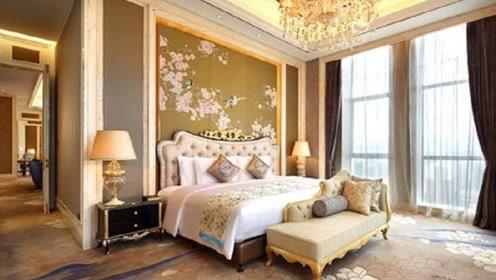 酒店的总统套房为何这么贵?隐藏的3项服务你知道吗?