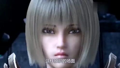 """超神学院-赵信抱怨没武器,葛小伦为他造""""一对利器""""华烨都怕了"""