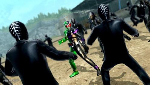 """真正的汇集了假面骑士力量的第一人""""高岩成二"""""""