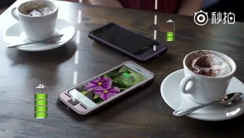 无线充电黑科技,以色列公司开发出一种创新型无线充电装置