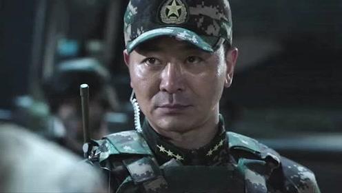《陆战之王》速看版第10集:能量成功救人 杨俊宇开始残酷训练