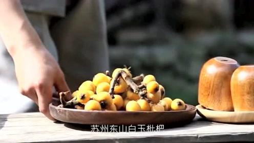 农村9种顶级水果,第1种口感像冰淇淋,第5种只上市2周
