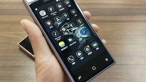 精仿三星w2019手机高仿w2018优思w2019系统评测