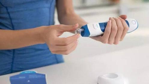 美国发明无针注射器,没有针眼也能注射,在家轻松操作!