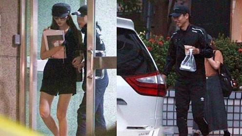 林志玲疑似造人成功,黑泽良平发文9月宣布大事,化身暖男接爱妻