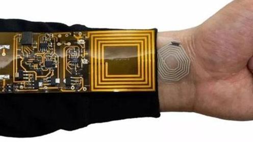 斯坦福大学研发电子皮肤,或终结所有智能设备