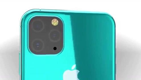 苹果内部文件泄露:新手机名iPhone11,十月发新iPad