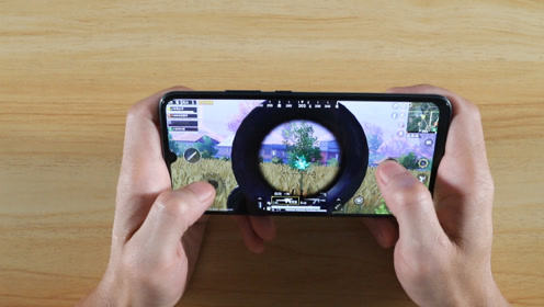 开箱二手vivoZ5手机,游戏体验一般般,但操作手感还算可以