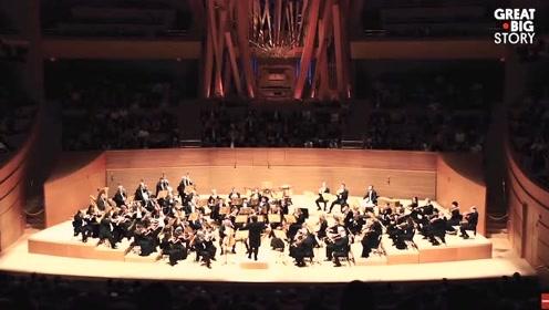 探访管弦乐队指挥的秘密 一个简单的手势包含信息之多令人咋舌