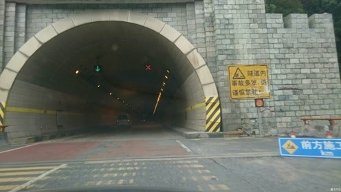 """贵州惊现""""时空隧道"""",通过后时间倒退一小时,专家至今无法解释"""