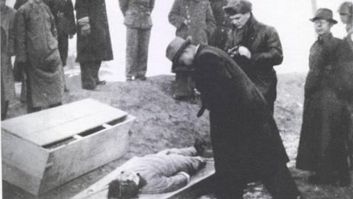 日本执行死刑这么难,还像仪式一样举行,真的是简单残忍