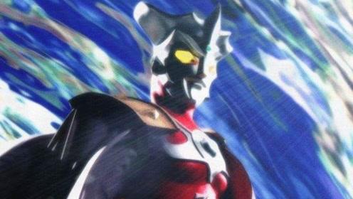 雷欧奥特曼:一直坚持正义的雷欧,是宇宙大地的守护者!