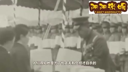 二战时的日本军人如同禽兽,看了日本女人的做法,真没人性!