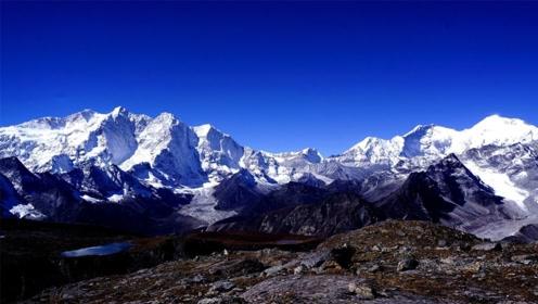 """喜马拉雅山是""""空心""""的,里面有什么呢?专家勘测出了结果"""