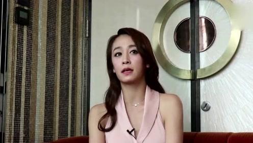要复出?黄心颖参演剧成TVB台庆剧之一 戏份全在