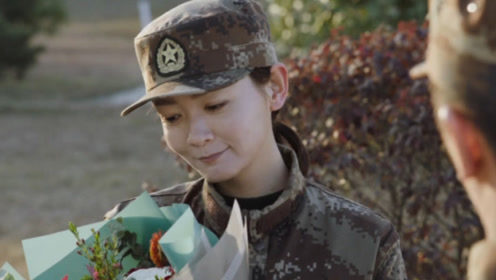陆战之王:女兵告白牛努力,战友故意喊叶晓俊牛嫂,叶晓俊乐开花
