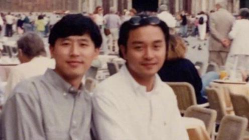 张国荣63岁冥寿 唐鹤德连续纪念写到:但愿人没变愿似星长久