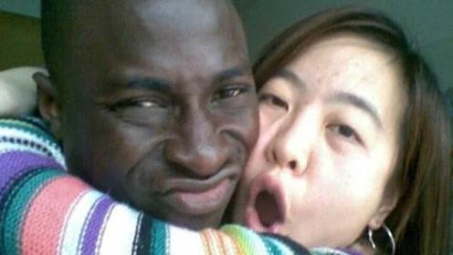 定居在广州的几十万黑人,为何都逐渐地离开?小伙说出了实情!