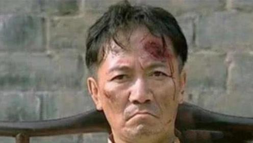 亮剑:李云龙重伤住院,为何张大彪却没来探望,你看他在干啥?