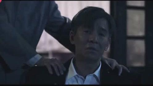 《闪亮的名字》乔振宇演绎梅旸春:很荣幸能够演绎他的传奇人生!