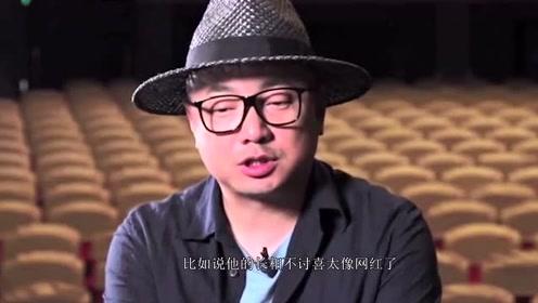 徐峥都捧不红的女演员,长相太网红,却因为黄渤的十秒镜头走红