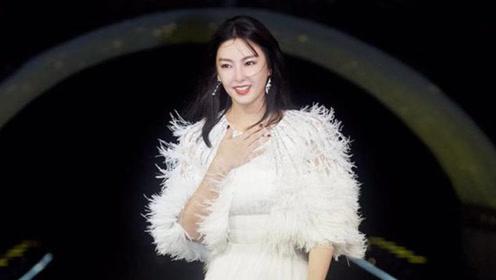 """张雨绮、热依扎、郭麒麟,断桥时装秀,演绎""""中国风""""尽显另类美"""