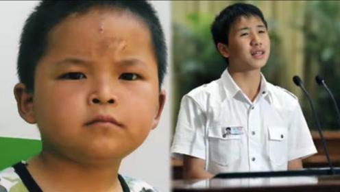 11年前,在汶川地震救人的小英雄们如今怎样?一个被判刑12年