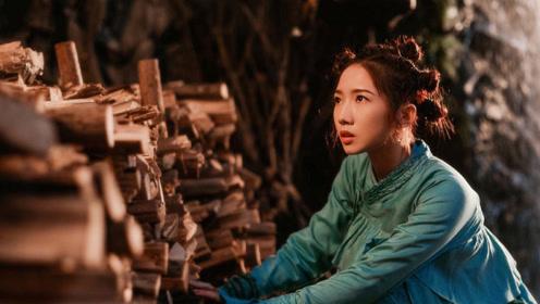 诛仙造型被吐糟三个女主全部丸子头 网友:造型师跟丸子杠上了吗