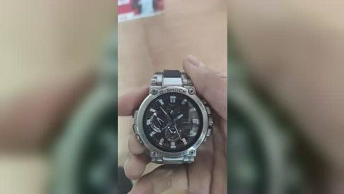 这个表 是这么玩吗