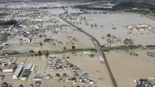 假如日本沉没,1.3亿日本人向你求助,你愿意进行援救吗?