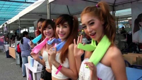 为什么泰国美女给你毛巾不要接? 说出来你可能不信!