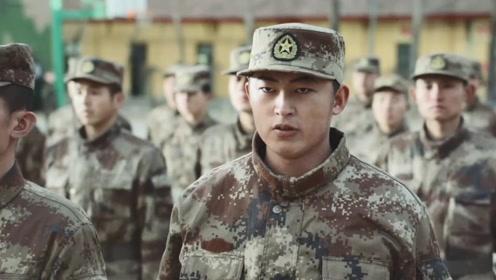 《陆战之王》还有更狂的新兵?张能量想怼杨俊宇,被别人抢先了