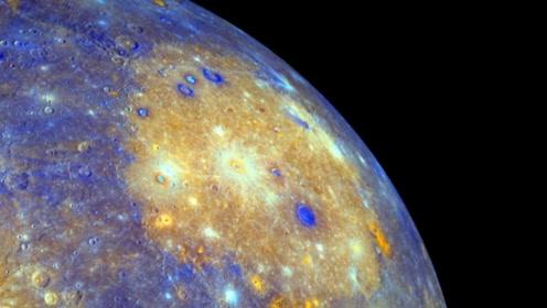 水星或是一个魔鬼?科学家:谜团重重让人怀疑