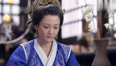 伽罗死后杨坚才看到绝笔信,杨坚终于明白情深至此,悔不当初!