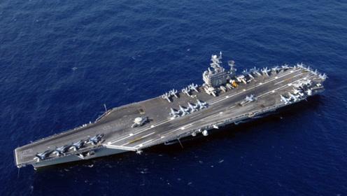 美国人盛赞尼米兹级是最成功航母,话音刚落,杜鲁门号传出坏消息