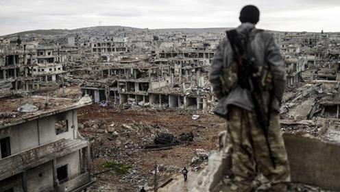 叙利亚战争结束,俄网友:下一步轮到中国登场,让我们再看奇迹