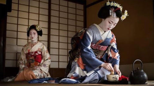 为何日本女生穿和服,里面什么都不能穿?看后让人心酸!