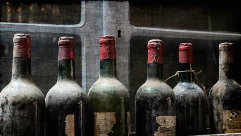82年的拉菲,到底生产了多少瓶?为什么一直都喝不完?