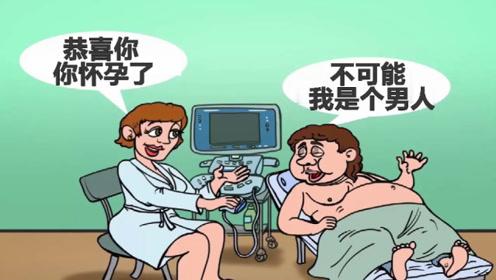 脑力测试:医院的病房里,胖子和瘦子到底谁在撒谎?