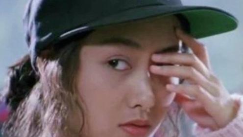 朱茵的17岁,赵雅芝的17岁,蔡少芬不好意思请让让