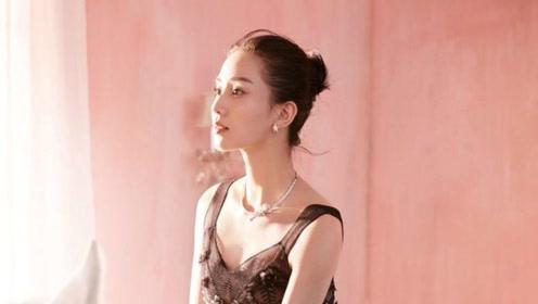 刘诗诗产后5个月首度公开现身 身材疑未恢复婚戒抢眼