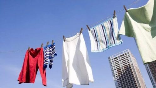 新买的衣服要不要先洗再穿?很多人都搞错了,现在知道也不晚