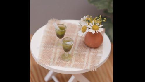 周杰伦不能再喝奶茶了?定制版小小珍珠奶茶可以再取一杯!