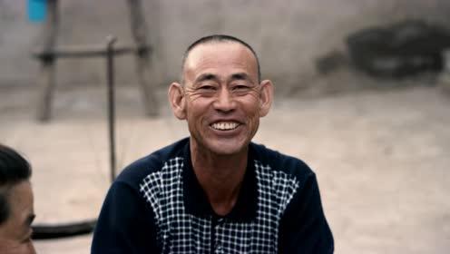 《向幸福出发》第二期 张家口叶家辛窑村