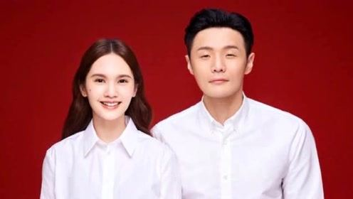 恭喜!姐弟恋杨丞琳和李荣浩终于领证了!两人牵手回老家,撒狗粮