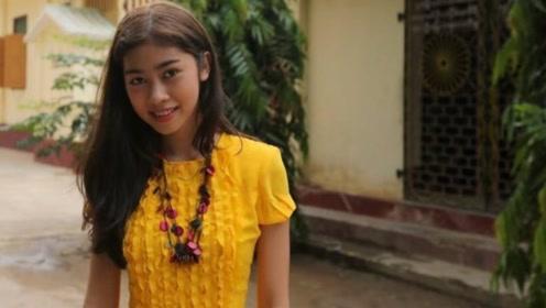 娶一位缅甸姑娘要多少钱?女孩:只要满足这要求,一毛不用!