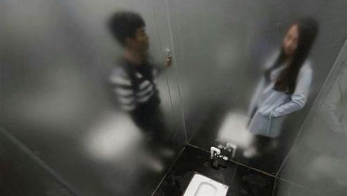 为何情侣酒店卫生间是透明的,不尴尬吗?妹子体验后默默不语