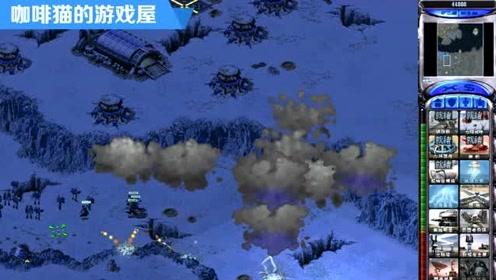 《红色警戒2尤里的复仇》盟军第7关尤里的终结任务攻略