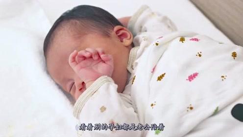 孕妇顺产9.8斤男婴,全家人无一人问候,护士掀开被子吓瘫了!