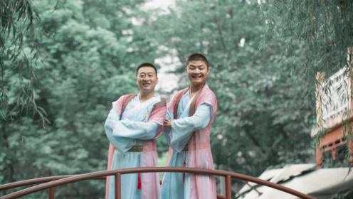 中国舞《江山行歌》,一支舞就可以看中国秀丽风景